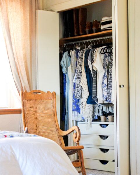 Day 3 – Real Life Capsule Wardrobes