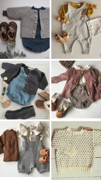 Affordable European Inspired Baby Clothes
